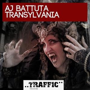 AJ BATTUTA - Transylvania