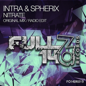 INTRA & SPHERIX - Nitrate