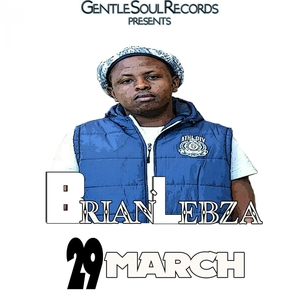 BRIAN'LEBZA - 29 March