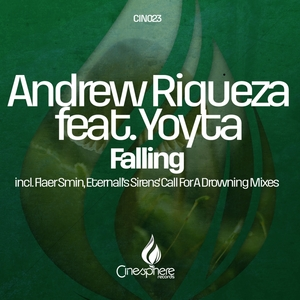 ANDREW RIQUEZA feat YOYTA - Falling
