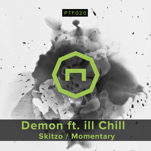 DEMON feat ILL CHILL - Skitzo