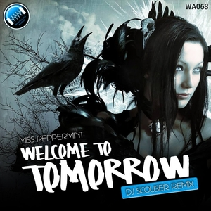 DJ SCOUSER - Welcome To Tomorrow