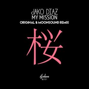JAKO DIAZ - My Mission