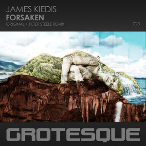 JAMES KIEDIS - Forsaken