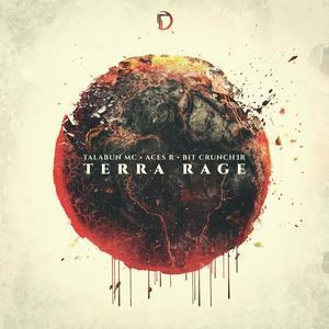 TALABUN MC - Terra Rage EP