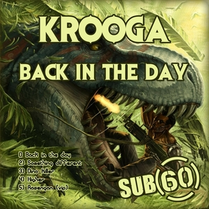 KROOGA - Back In The Day