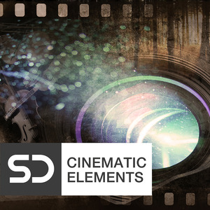 SAMPLE DIGGERS - Cinematic Elements (Sample Pack WAV)