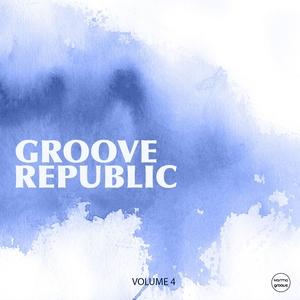 VARIOUS - Groove Republic Vol 4 (Beautiful Deep/Vocal House)