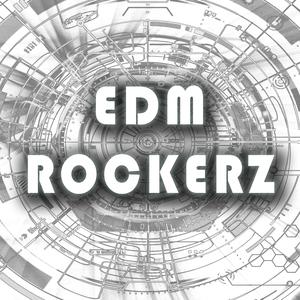 VARIOUS - EDM Rockerz
