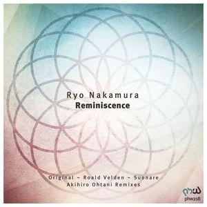 RYO NAKAMURA - Reminiscence
