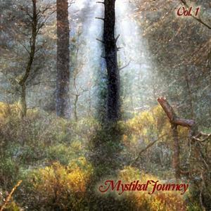 VARIOUS - Mystical Journey Vol 1
