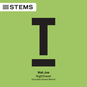 MAT JOE - Nighthawk