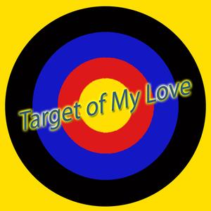 DECOY VALE - Target Of My Love