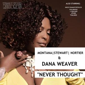DANA WEAVER - Never Thought
