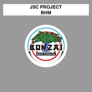 JSC PROJECT - Bhm