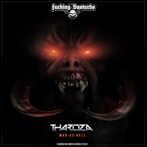 THAROZA - Mad As Hell