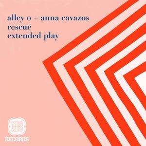 ALLEY O - Rescue EP