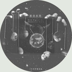 BOSH - Living With Machines EP