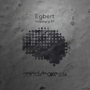 EGBERT - Knapperig EP