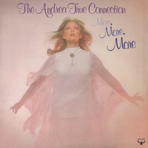 ANDREA TRUE CONNECTION - More,More,More