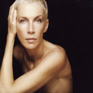 ANNIE LENNOX - Dance Vault Mixes: Pavement Cracks