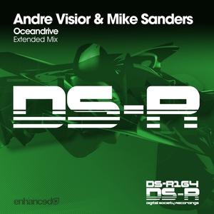 ANDRE VISIOR/MIKE SANDERS - Oceandrive