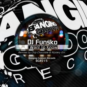 DJ FUNSKO - I Want To Know