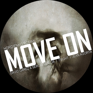 HORDIENKO ROMAN - Move On