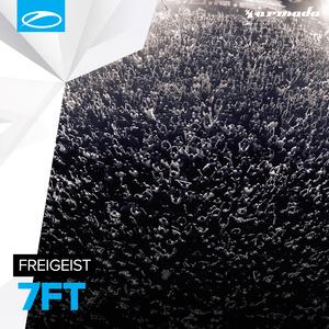 FREIGEIST - 7FT