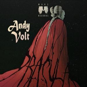 ANDY VOLT - Dracula