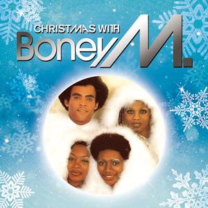 BONEY M - Christmas With Boney M