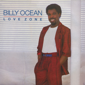 BILLY OCEAN - Love Zone (Expanded Edition)