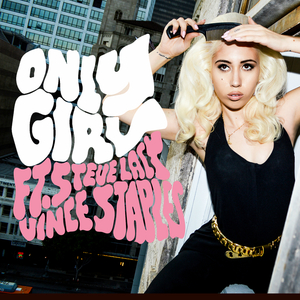 KALI UCHIS feat STEVE LACY/VINCE STAPLES - Only Girl (Explicit)