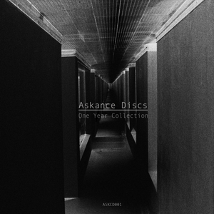 VARIOUS - Askance Discs One Year Collection
