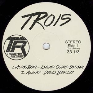 AUDIOBOTZ (FL)/ALEKAY - White Label