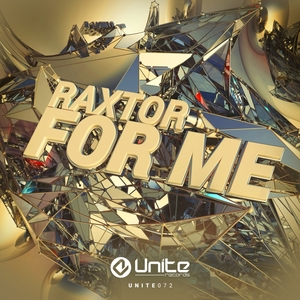 RAXTOR - For Me