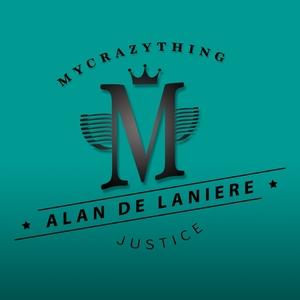 ALAN DE LANIERE - Justice