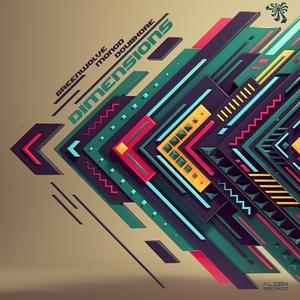 GREENWOLVE/DOUBKORE/MONOD - Dimensions
