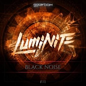 LUMINITE - Black Noise