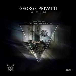 GEORGE PRIVATTI - Asylum