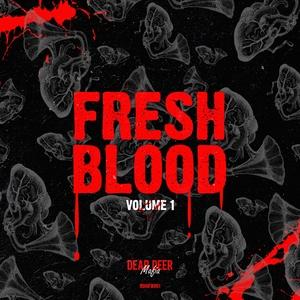 VARIOUS - Fresh Blood Vol 1