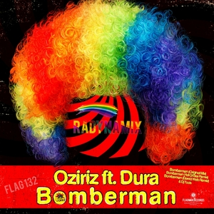 OZIRIZ feat DURA - Bomberman