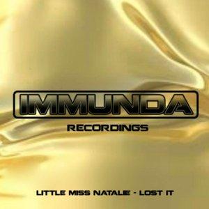 LITTLE MISS NATALIE - Lost It