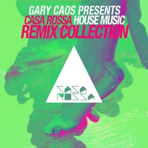VARIOUS - Casa Rossa House Music Remix Collection