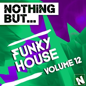 VARIOUS - Nothing But... Funky House Vol 12