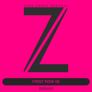 JOSEPH GAEX/JJ ROMERO/TAVO UNDER/MARCO BARONE/MARK GRANDEL/AMERICAN DJ - First Row 06