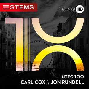 CARL COX/JON RUNDELL - Intec 100