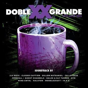 VARIOUS - Doble XX Grande Vol 3