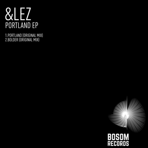 &LEZ - Portland EP