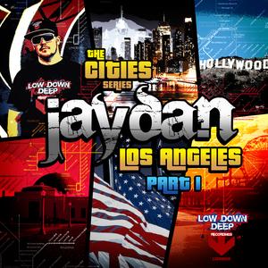 JAYDAN - Los Angeles
